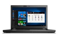 """LENOVO P52S I7-8550U, 15.6""""UHD, 1TB SSD"""