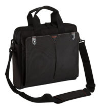 "TARGUS CN514AU, 13-14"" CLASSIC+TOPLOAD LAPTOP CASE - WITH IPAD TABLET/COMPARTMENT"
