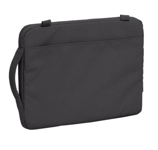"STM Blazer Sleeve for 13"" Laptops/Tablets - Black"