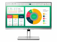 "HP EliteDisplay E223 21.5"" FHD IPS LED Monitor"