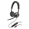 Plantronics Blackwire C725 Binaural UC USB Headset w/Active Noise Cancelling