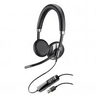 Plantronics Blackwire C725 Binaural UC USB Headset w/Active Noise Cancelling