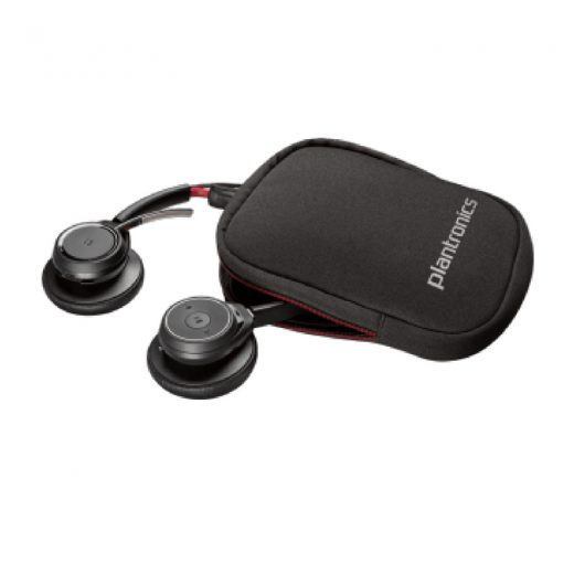 Plantronics Voyager Focus UC B825-M Stereo ANC Lync Optimised Bluetooth Headset