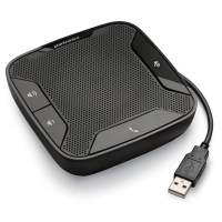 Plantronics Calisto 610-M Corded USB Speakerphone P610-M