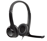Logitech H390 USB Headphones
